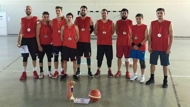 Baschet masculin | Hoopsters Satu Mare a câștigat ediția a II-a a OktoberBasketFest