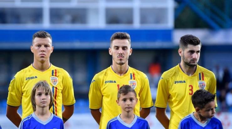 România U21 | Adrian Rus, convocat de Mirel Rădoi pentru amicalele cu Spania și Danemarca