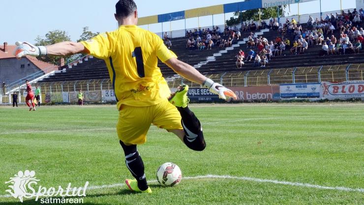 Bogdan Miron s-a transferat în Ungaria