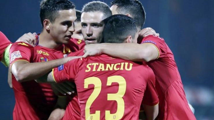 Echipa națională | România a urcat un loc în clasamentul FIFA