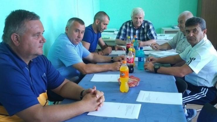 AJF Satu Mare | S-a stabilit componenţa seriilor Ligii a IV-a şi s-a stabilit ţintarul ediţiei 2019/2020