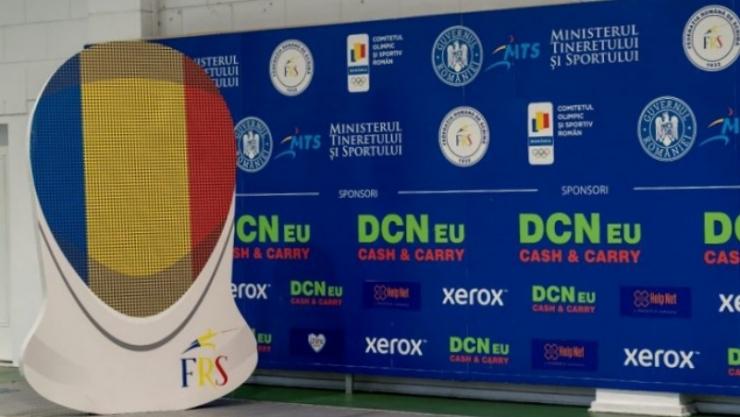 Floretă | Trei sătmăreni trag la Campionatele Naționale de scrimă