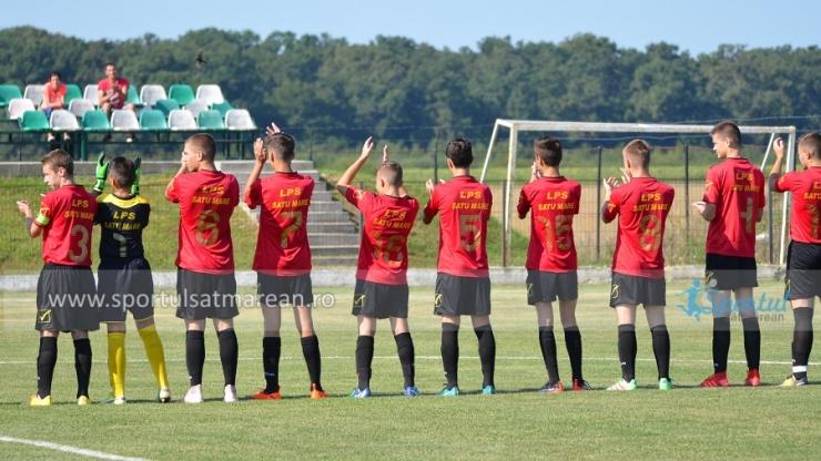LPS Satu Mare | Juniorii U17 și U19 joacă în deplasare la Luceafărul Oradea